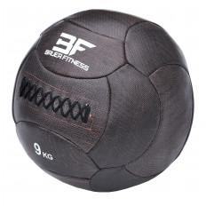 Piłka Wall ball 9 kg CFA-1973 BAUER FITNESS