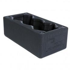 BLOCK BLACKROLL (czarny)