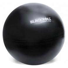 Piłka gimnastyczna GYMBALL 65 cm BLACKROLL (czarna)