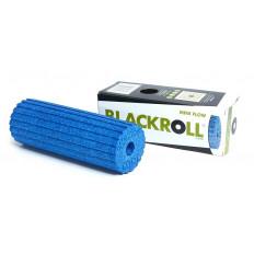 Wałek mini FLOW BLACKROLL (niebieski)