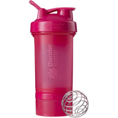 SHAKER PROSTAK - 650ml Blender Bottle (pink)