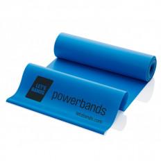 Taśma FLEX ciężka - LET'S BANDS (niebieska)