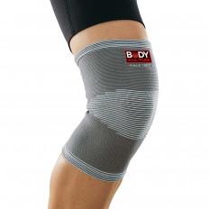 Opaska na kolano ze ściągaczem BNS 003 Body Sculpture