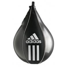 Gruszka bokserska skórzana 13 x 20 cm ADIDAS