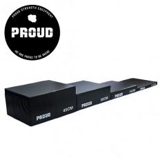 Zestaw skrzyń Foam Plyo Boxes - PROUD