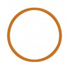 Wymienna linka powlekana 3,65 m RPM (pomarańczowa)