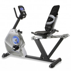 Rower poziomy BH Fitness Comfort Ergo program