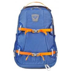 DIAMOND SKI PACK FITMARK -  Plecak sportowy (niebieski)