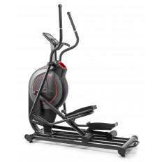Orbitrek elektryczno magnetyczny HS-100C Galaxy Z iConsole+ Hop Sport + Mata