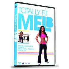 Film instruktażowy DVD - Mel B - Totally Fit (część 2)