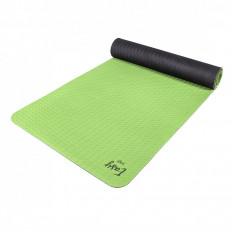 Eco mata do jogi easy podwójna 6mm green