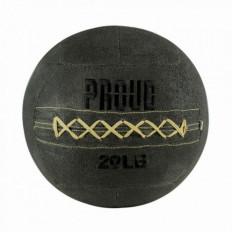 Piłka lekarska COMPETITION MEDICINE BALL 20 LB - PROUD