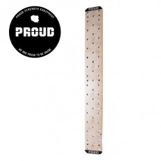 Deska do ćwiczeń PEG BOARD 240 cm - PROUD