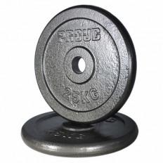 Obciążenie IRON PLATE 25 kg - PROUD