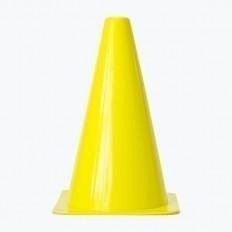 Pachołek treningowy 23 cm Allright (żółty)