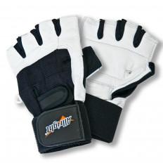 Rękawiczki kulturystyczne DR Allright