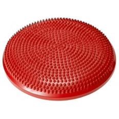 Poduszka balansowa Allright (czerwona)