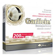 Olimp - GARLICIN - 30 kaps.