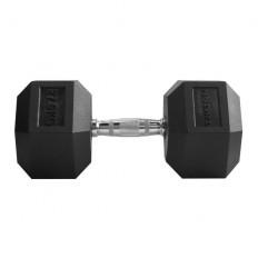 Hantla HEX 27,5 kg THORN+FIT