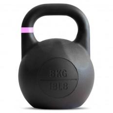 Hantla Kettlebell zawodnicza 8 kg THORN+FIT