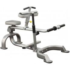 Przyrząd do ćwiczenia mięśni łydek SEATED CALF RAISE IT7005 IMPULSE