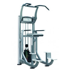Maszyna CHIN/DIP COMBO IT9320 IMPULSE (200 lbs)