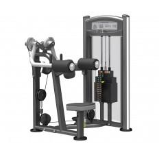 Maszyna do mięśni naramiennych IT9324 IMPULSE (200 lbs)