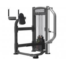 Maszyna do mięśni pośladków IT9326 IMPULSE (200 lbs)