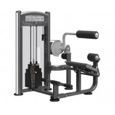 Maszyna do mięśni grzbietu IT9332 IMPULSE (200 lbs)