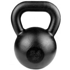 Hantla kettlebell STANDARD 24 kg