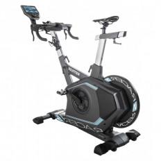 KETTLER Rower spiningowy - ERGOMETR RACER S + World Tours 2.0