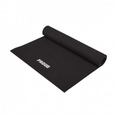 MATA do jogi 3 mm BLACK -  PROUD