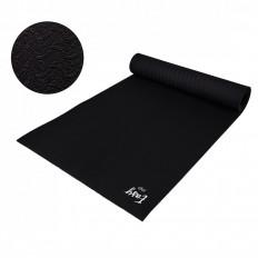 Mata do jogi EASY pianka EVA 6mm BLACK