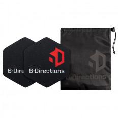 Maty ślizgowe 6-Directions