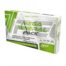 Trec - MEGA MINERAL PACK - 60 kaps.