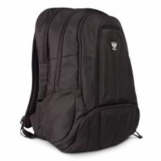 ENVOY BACKPACK FITMARK - Plecak sportowy + 2 posiłki (midnight)