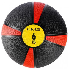 Piłka lekarska 6 kg NK06 HMS
