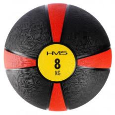 Piłka lekarska 8 kg NK08 HMS