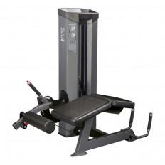 Maszyna ze stosem PRONE LEG CURL NPG E-LINE E1.08-1
