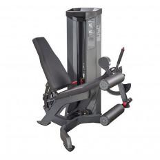 Maszyna ze stosem SEATED LEG CURL NPG E-LINE E1.08