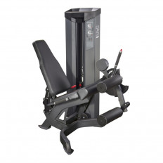 Maszyna ze stosem SEATED LEG CURL / LEG EXTENSION COMBO NPG E-LINE E1.11