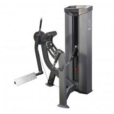 Maszyna ze stosem GLUTEUS RADIAL NPG E-LINE E1.31