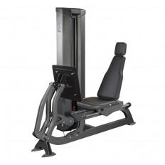 Maszyna ze stosem STOSEM LEG PRESS NPG E-LINE E1.40