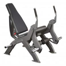 Maszyna na wolny ciężar LEG EXTENSION NPG E-LINE E2.18
