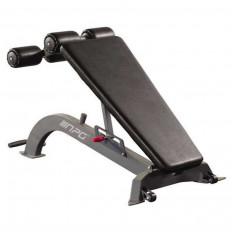 Ławka Adjustable abdominal Bench NPG E-LINE E3.11