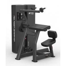 Maszyna na triceps R2.131 (TRICEPS EXTENSION) R-LINE NPG