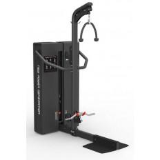 Dwufunkcyjna maszyna na triceps i biceps R2.333 (STANDING TRICEPS-BICEPS) R-LINE NPG