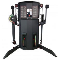 Wielofunkcyjna maszyna MULTIFUNCTIONAL CABLE CROSS R-LINE NPG