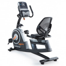Rower Poziomy Programowany Commercial VR 21 NordicTrack