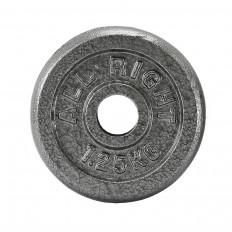 Obciążenie HAMMERTONE 1,25 kg Allright